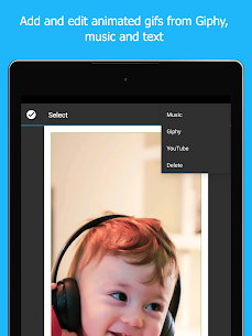 PicPlayPost Video Editor, Slideshow, Collage Maker App Download For Android and iPhone 10