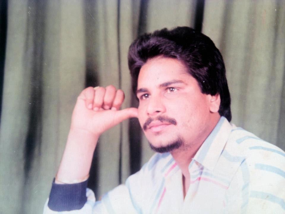 Amar-Singh-Chamkilas