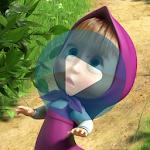 Masha Videos Icon