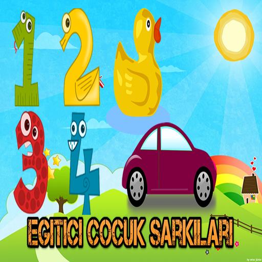 Eğitici Çocuk şarkıları Apk Download Free for PC, smart TV