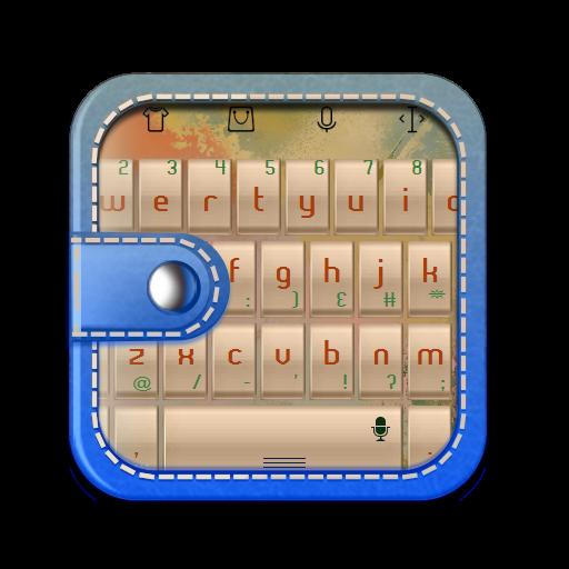 시간 인쇄 TouchPal 個人化 App LOGO-APP試玩