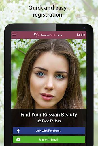 RussianCupid - Russian Dating App 3.1.4.2376 screenshots 5