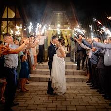 Wedding photographer Stanislav Rudkovskiy (sten1988). Photo of 26.10.2018