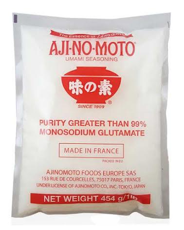 Monosodium Glutamate Ajinomoto (EU)