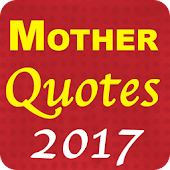 Mom Quotes 2018