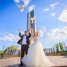 Wedding photographer Ruslan Khimatullin (khismatullin). Photo of 28.06.2015