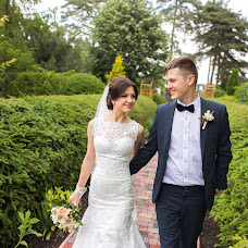 Wedding photographer Vitaliy Karelin (karelinphoto). Photo of 13.09.2016