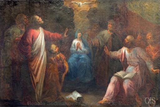 culto dominical, Día de Reposo,Día de resurrección, Día de Pentecostés,