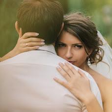 Wedding photographer Veronika Romanovskaya (vero44). Photo of 05.11.2015
