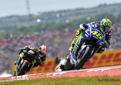 Twijfels bij negenvoudig wereldkampioen MotoGP: eindigt hij zijn carrière?