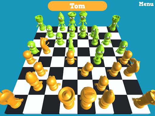 Awesome Chess screenshots 4