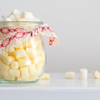 Homemade Buttercream Mints Recipe