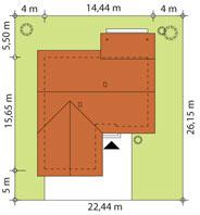 Abra 2 - Sytuacja