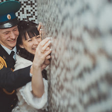 Wedding photographer Irina Scherbakova (Yarkaya). Photo of 02.02.2014