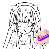 Tải How To Draw Comics APK