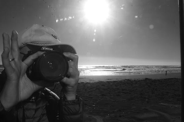 Click ! Il mare nello specchio ! di malte