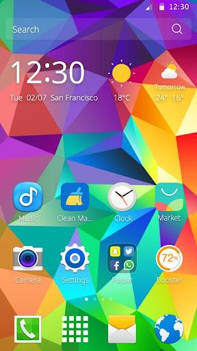 玩免費工具APP|下載三星Galaxy S5桌面主題 app不用錢|硬是要APP