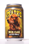 Bur Oak Frank's Golden Cream Ale