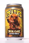 Bur Oak Frank's Golden Cream Ale