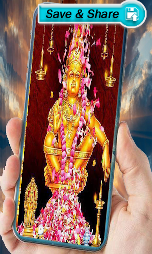 Lord Ayyappa Swamy Wallpapers Hd Apk Download Apkpureco