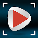 Infinity Play Screen Recorder icon