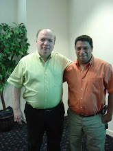 Photo: Ing. Alonso López, Jefe de Compensaciones y Organización de Vidrio Plano