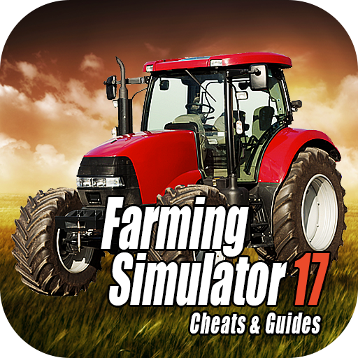 Cheat for Farming Simulator 17
