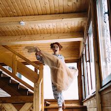 Wedding photographer Andrey Lysenko (liss). Photo of 11.03.2019