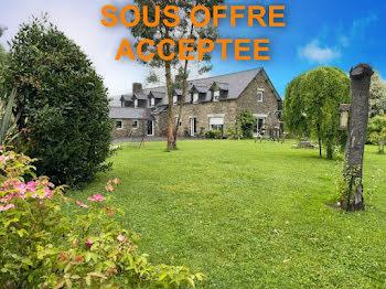 maison à Pontorson (50)