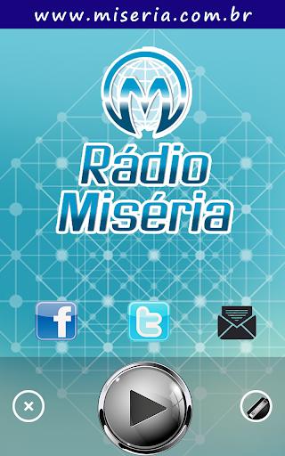 Rádio Miséria