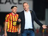 """Vrancken en Dury na KV Mechelen - Zulte Waregem: """"Eén ploeg op het veld"""" en """"Weet van waar we komen"""""""