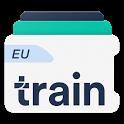 TrainlineEU: Train Tickets icon