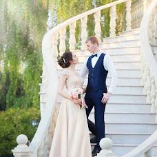 Wedding photographer Nastasya Maksimova (anastasis). Photo of 02.09.2018