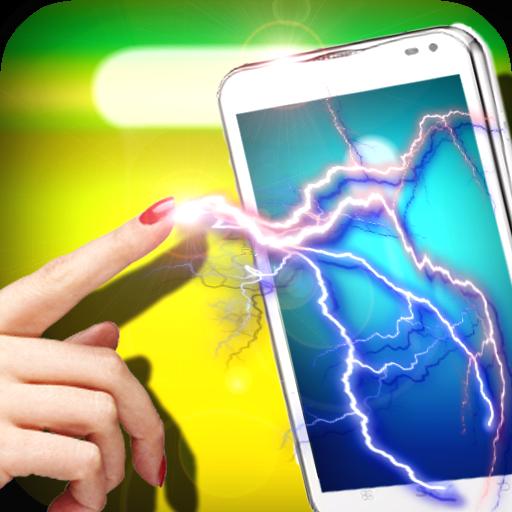 Flash of Lightning 娛樂 LOGO-玩APPs