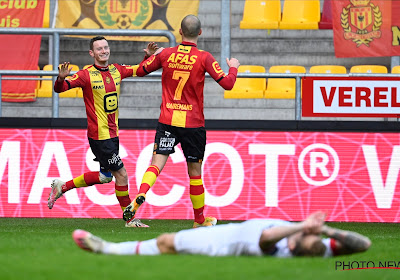 Ademruimte voor Malinwa: uitgerekend 'Geoffke Deurne-Noord' speelt gehavend Antwerp in tien dolle minuten helemaal zoek