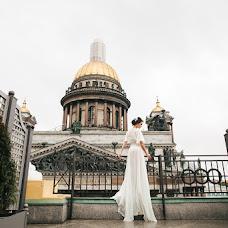 Wedding photographer Valeriya Boykova (Velary). Photo of 19.03.2018