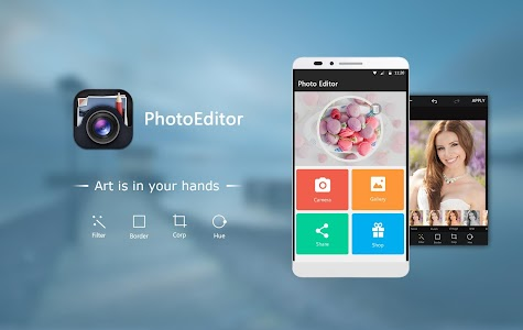 Photo Editor & Filter screenshot 6
