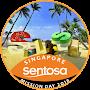 MD: Singapore-Sentosa, Siloso Beach
