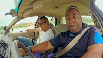 Backseat Getaway Driver