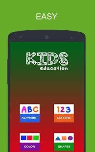 Kids Alphabet Pro- screenshot thumbnail