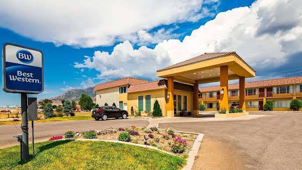 Best Western Paradise Inn of Nephi