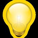 Use The Screen As Flashlight icon