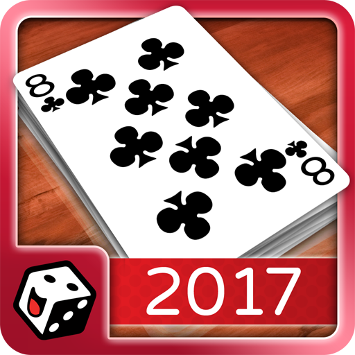 Crazy Eights free card game