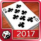 Crazy Eights Ocho Locos Gratis icon