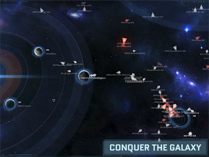 VEGA Conflict Screenshot 1