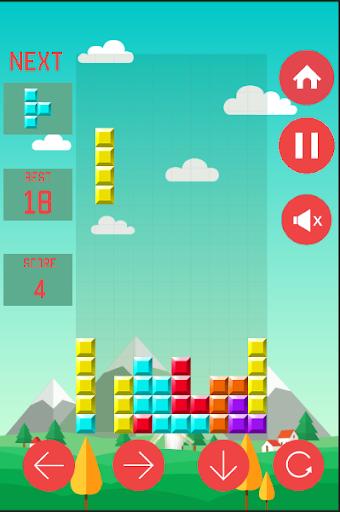 無料棋类游戏Appのテトリス|記事Game