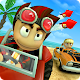 Beach Buggy Racing (game)
