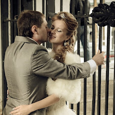 Wedding photographer Oleg Mukhin (olegmyxin). Photo of 10.12.2012