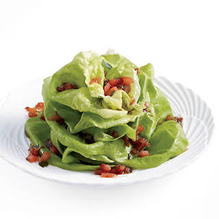 Bibb Lettuce Salad Recipes.