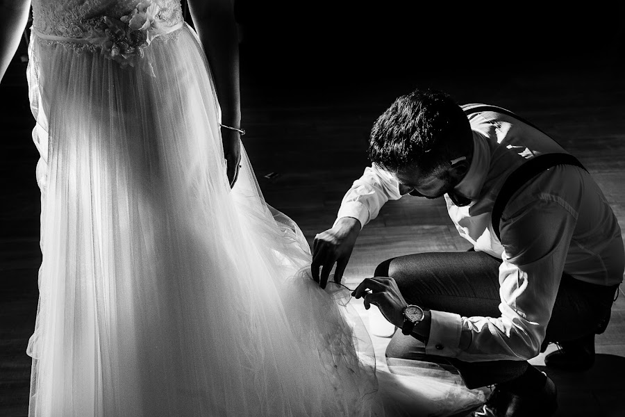 Wedding photographer Unai Perez (mandragorastudi). Photo of 05.07.2016